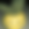 Sac bourse ananas au crochet