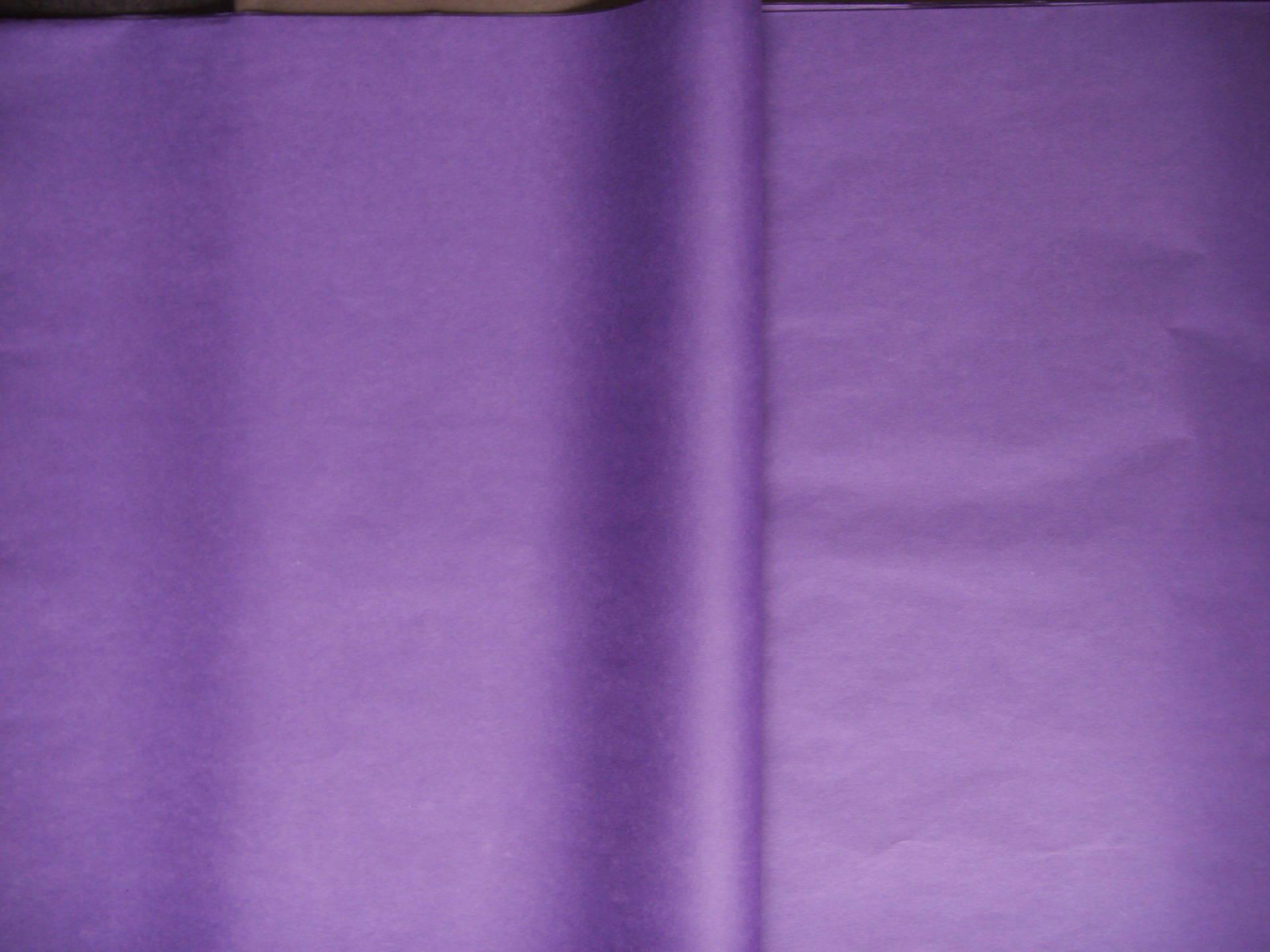 Papier de Soie Lavande 5 Feuilles Taille 50cm*75cm
