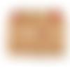 1 planche spécial noel (ref2) page étiquette cadeau papier digital numérique à télécharger (noel) scrap, origami, bijou