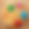 Magnet cookie bonbons