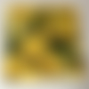 """Serviette papier pour serviettage """"citrons"""""""