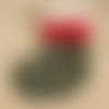 Chaussette, botte de noël à suspendre, en déco ou à offrir