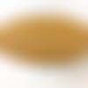 Le sous verres à l'unité - en liège naturel, forme ronde