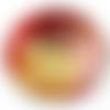 Le sous verres à l'unité -mdf (bois) et liège, couche de polymère