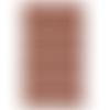 Etiquettes en cuir handmade