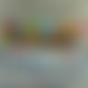 Carte anniversaire pop up boîte xl âge personnalisable ballons multicolores
