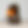 Boule ambre