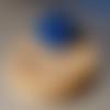 Bague bluejean