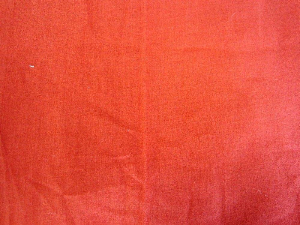 Coupon tissu coton Voile 60cm x 140cm ref : 256