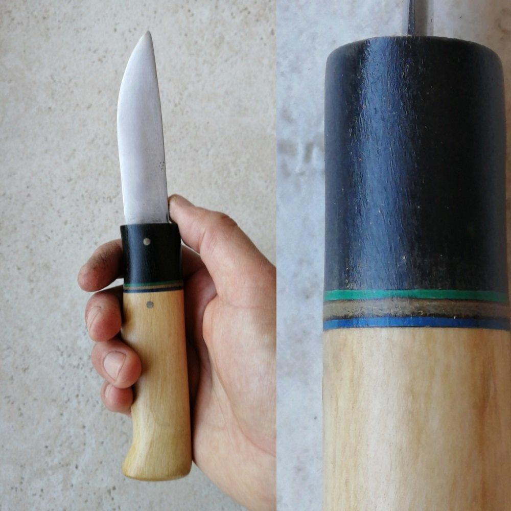 Couteau droit