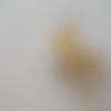 Boucles d'oreilles tongs pâte polymère