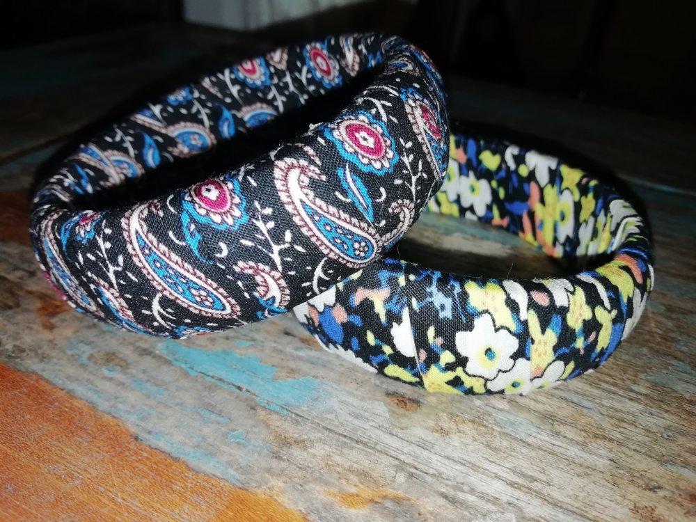 "Bracelet ""Liberty Baby flower """
