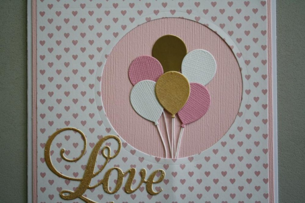 Carte : Love