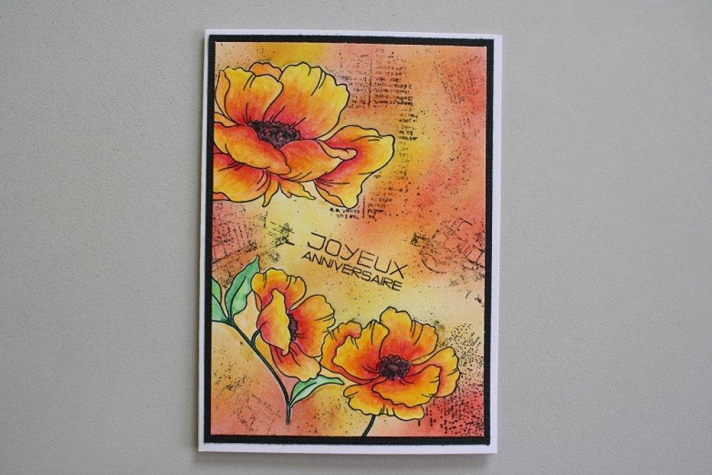 Carte : mail art