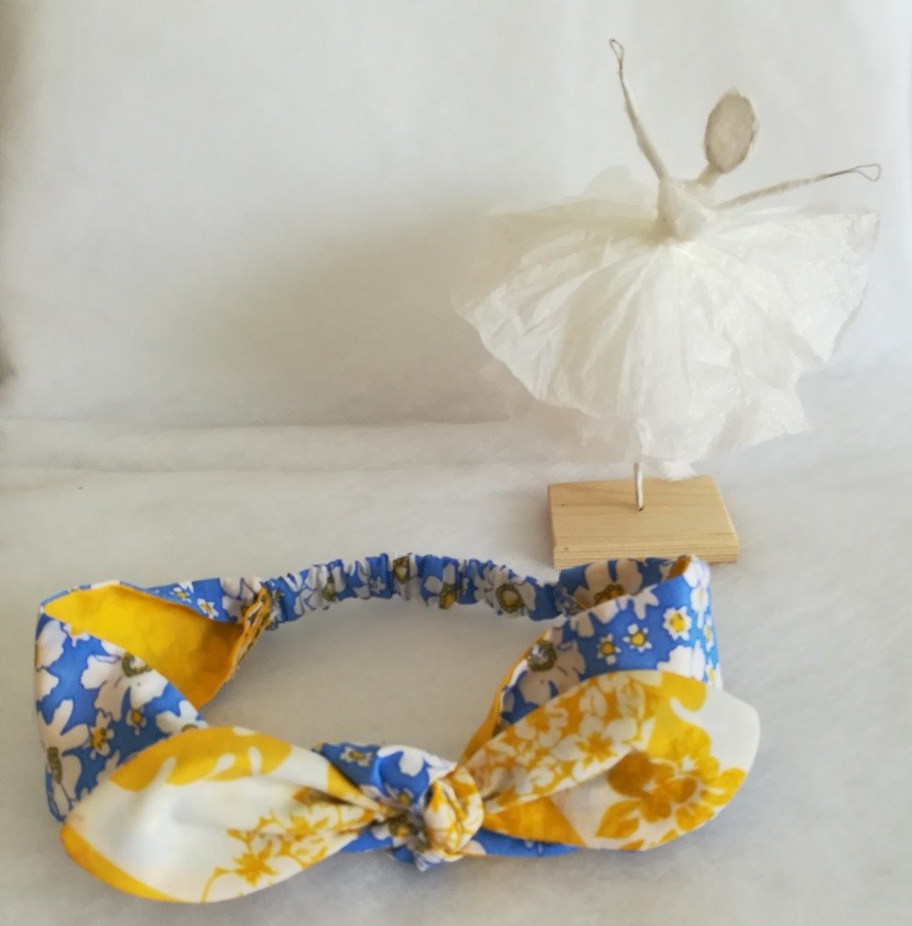 Headband enfant