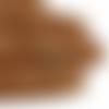 Boucles d'oreilles puces - 3 mm - argent - petits clous d'oreilles swarovski - opale du pacifique