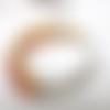 Escale tropicale !!!!!  : un bracelet boho chic précieux