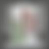 L'éphémère sublimé ....: peinture florale- échinacées- huile au couteau sur toile sur châssis