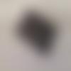 Portefeuille homme gris stylé