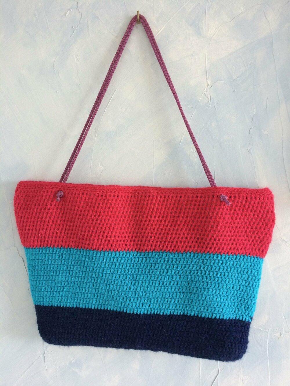 Joli sac à bandoulières