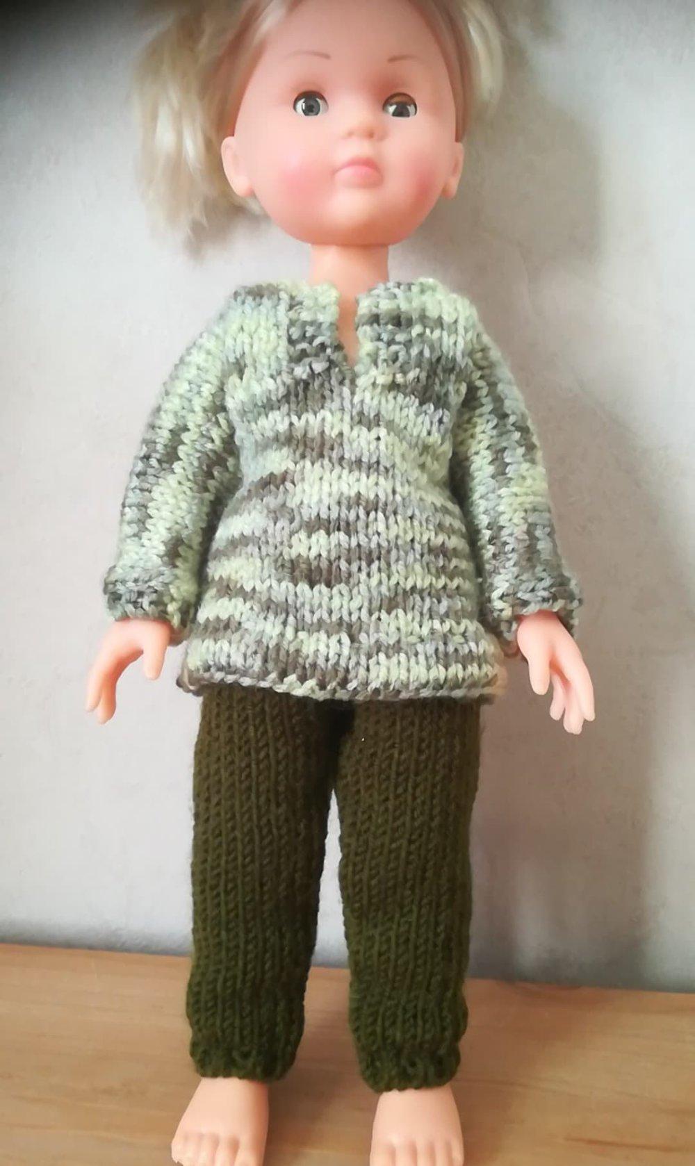 Vêtement pour poupée Corolle Chérie
