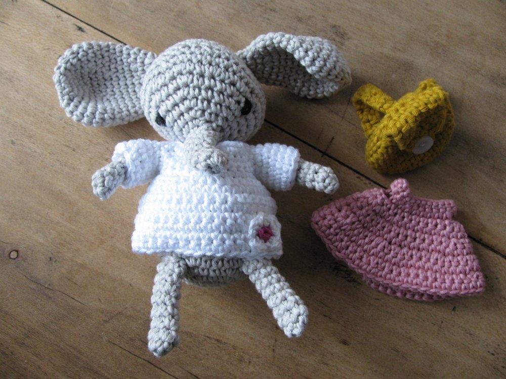 Tuto amigurumi pieuvre crochet PDF | Etsy | 750x1000