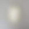 Trophée lapin gris / beige