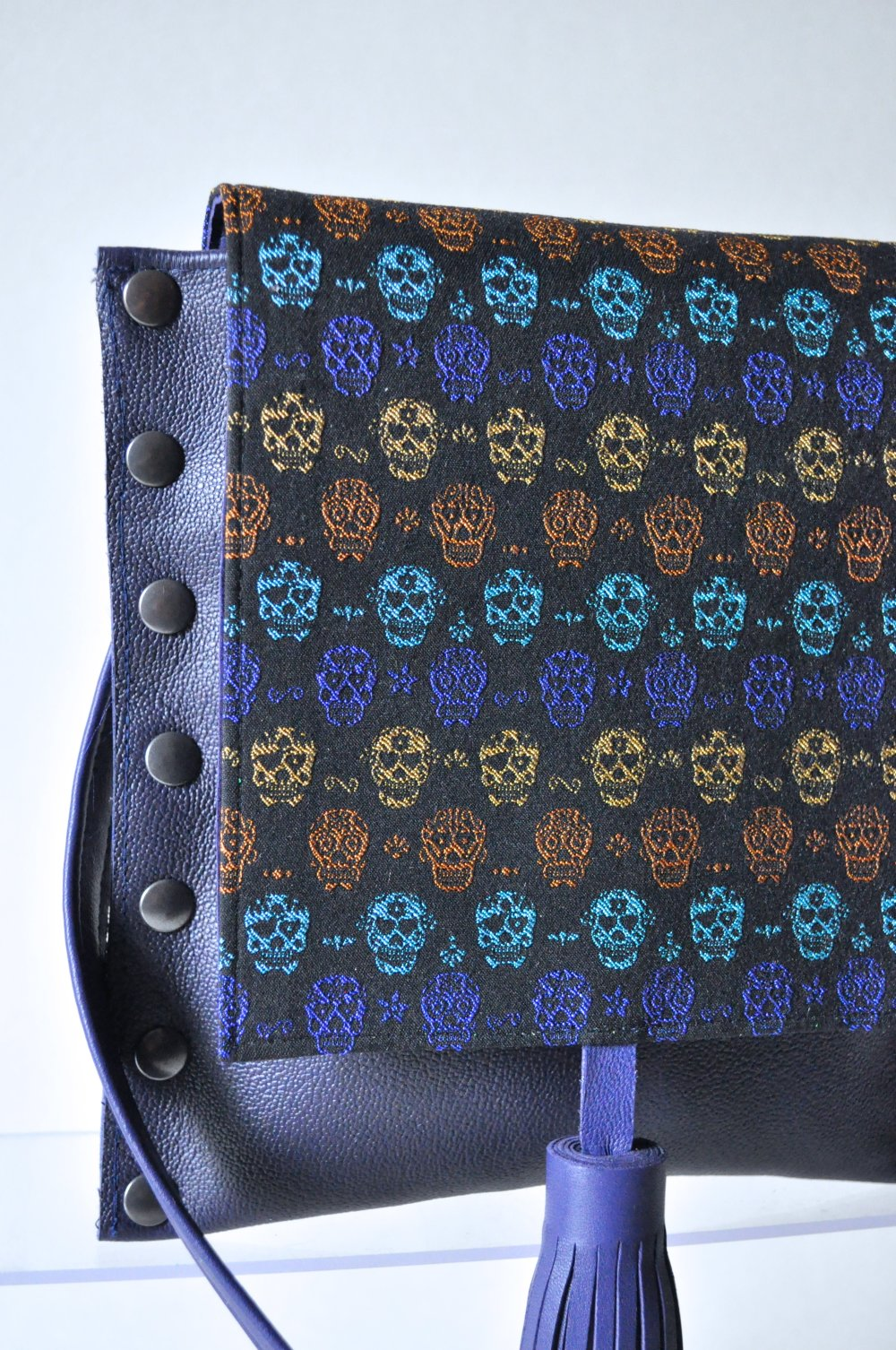 """Sac NOMAD'  """"MEXICO"""" taille S"""