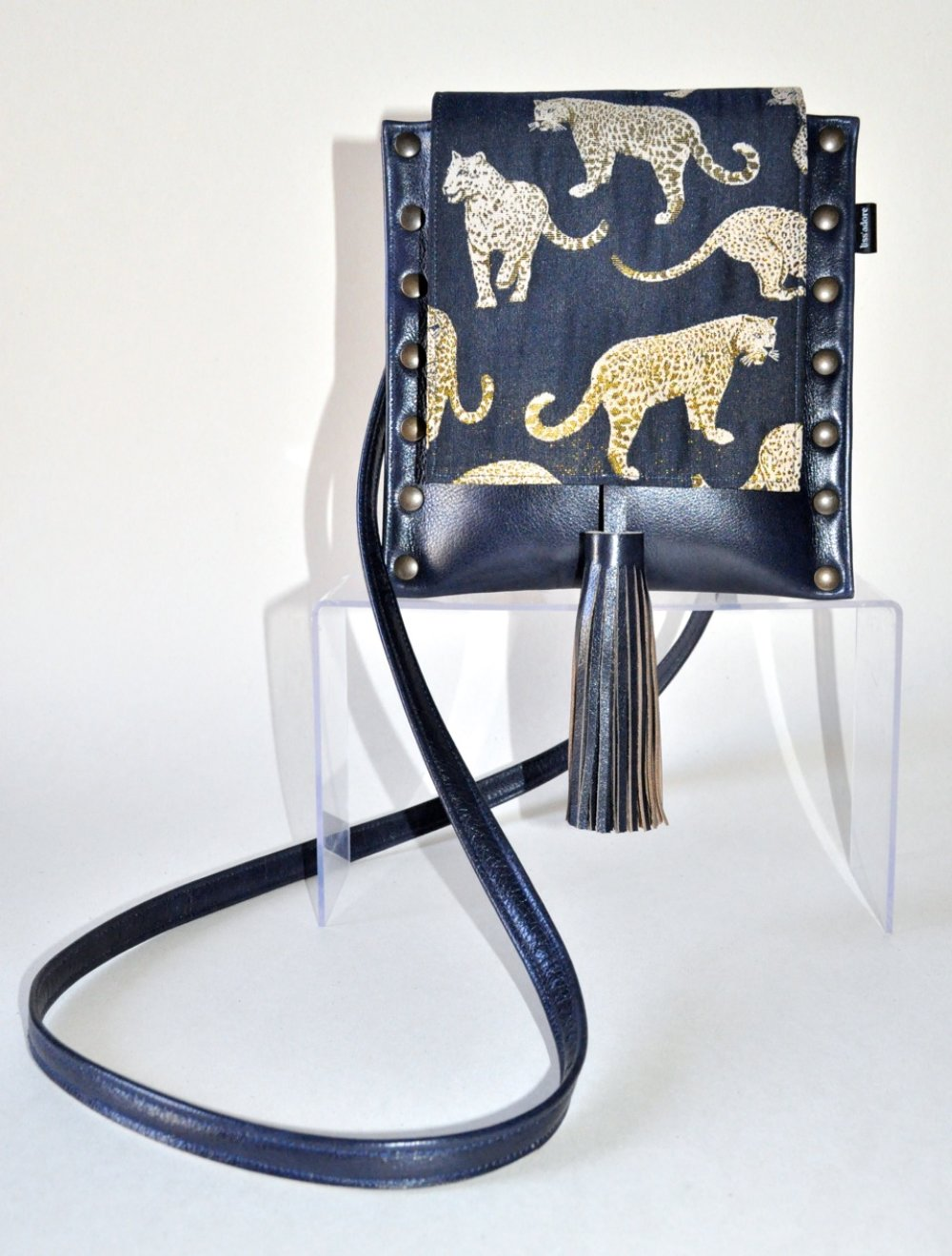 "Sac NOMAD'  ""LEO"" taille S"