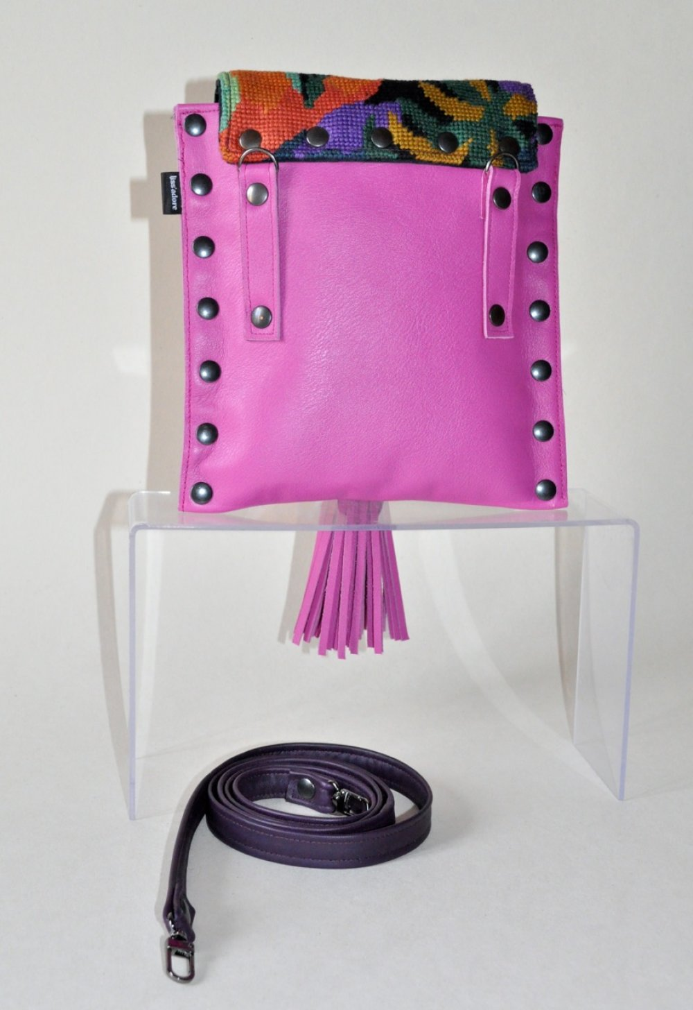 """Sac NOMAD'  """"CANDY"""" taille S"""