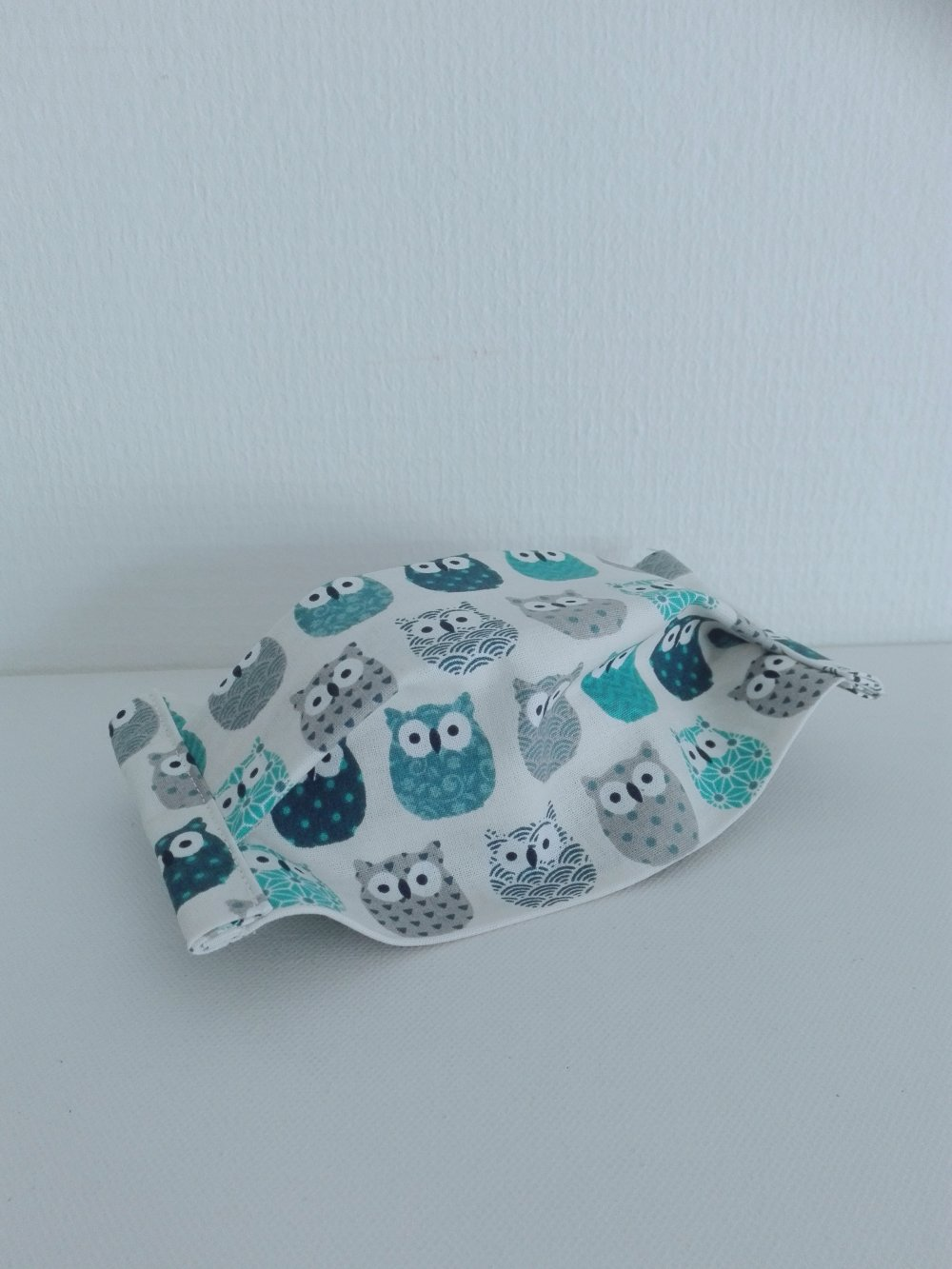 Masques de protection lavables enfants