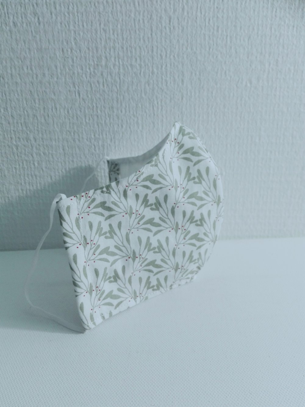 Masques tissu lavables