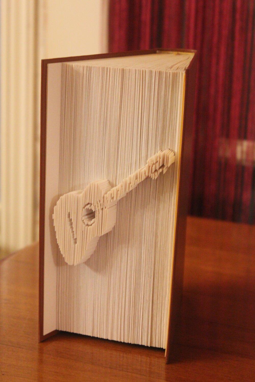 Livre guitare