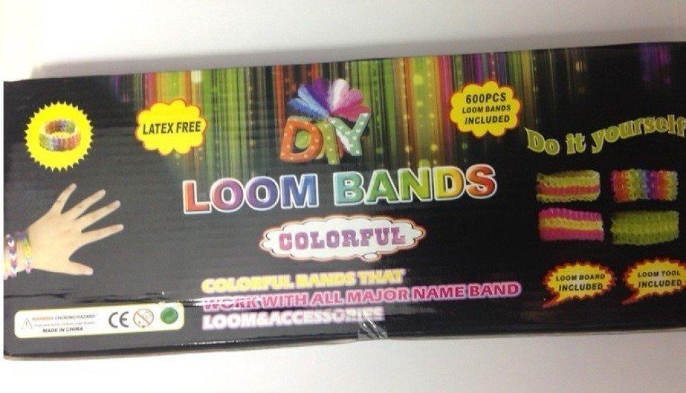 Kit Loom Bands