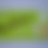 """Carte verte rectangulaire double """"félicitations"""" de naissance bodys et bonheur"""