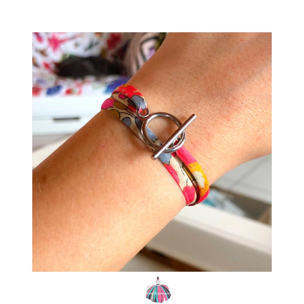 Bracelet Liberty  Sixteen - Modèle 6