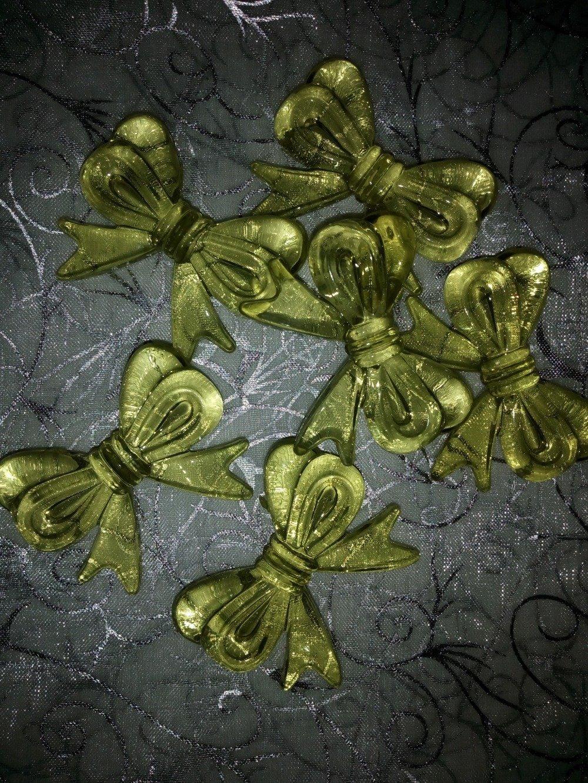 Perles nœud