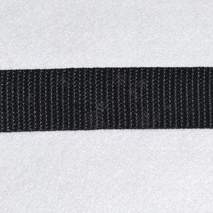 Clip Fermeture pour Sangle Polypropylene 25 mm Bleu Marine