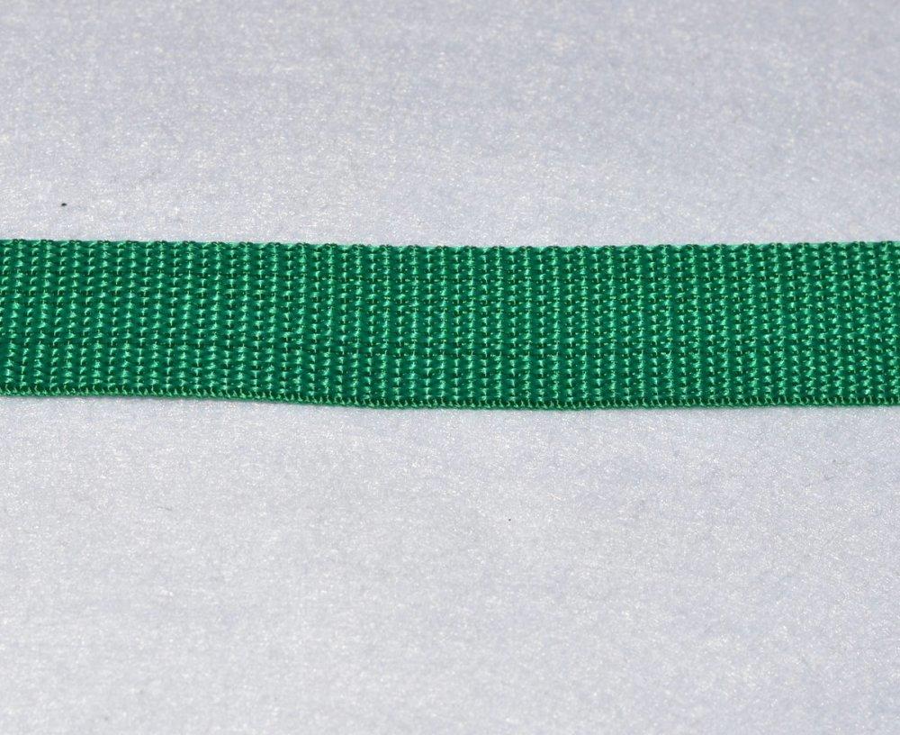 Qualité extra 50 mm Gris Sangle Polypropylene au mètre