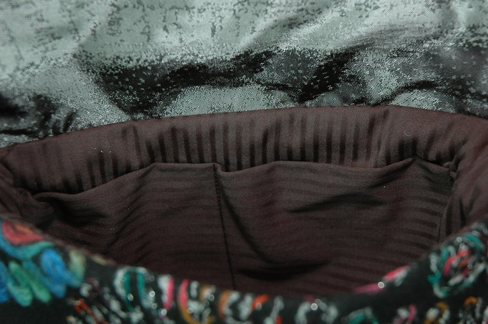 Sac Petite Minaudière Petites Filles Tissus Patchwork Réf 2373