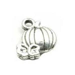 lot de 10 breloques charms pendentifs perle scrapbooking lapin NEUF