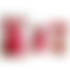 Robe rouge princesse enfant, déguisement carnaval, mardi gras, costume carnaval, robe princesse, cadeau enfant anniversaire