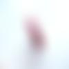 Bobine 10 mètres fil cablé rouge 0.45mm