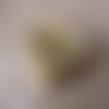 1 pendentif porte-photo bronze 28mm sagittaire