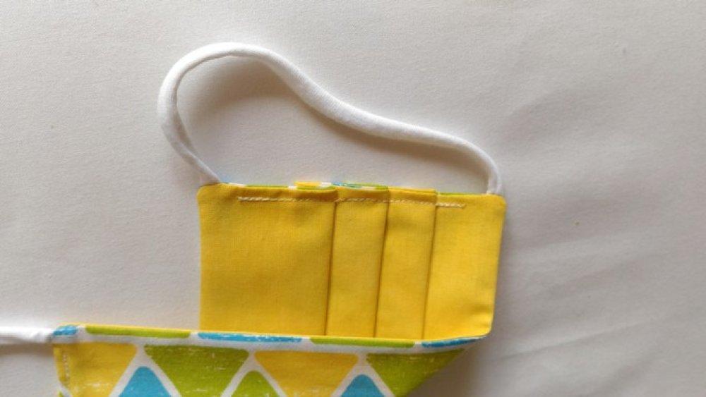 (VENDU) Masque de protection adulte coton 100 %