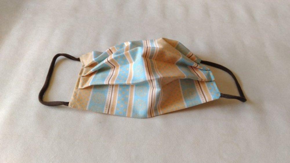 Masque de protection adulte coton