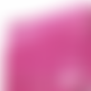 Pastilles scratch auto-adhésives 10mm - fuschia