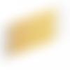 Stylo soluble à l'eau - jaune