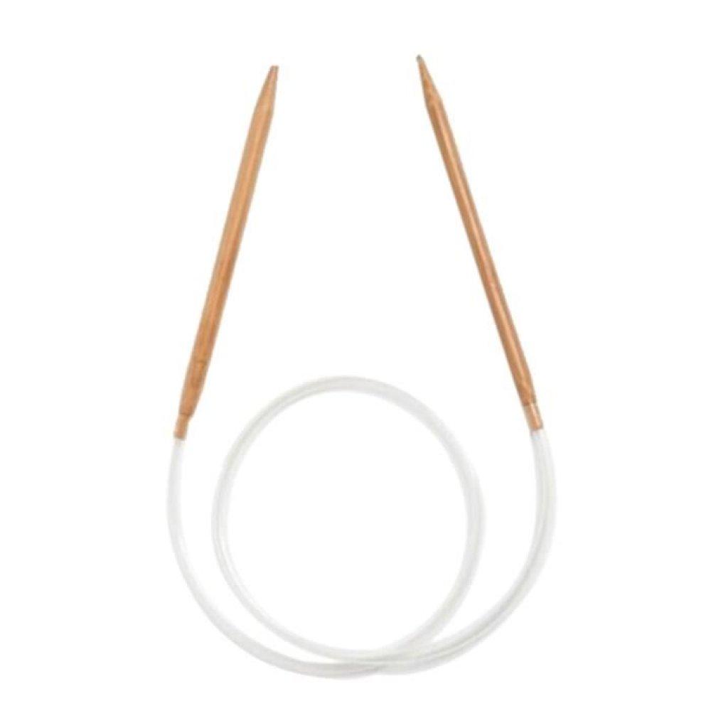 Aiguilles à tricoter circulaires 100cm – 10m