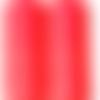 Fil à coudre rose fluo g120  - 1000m